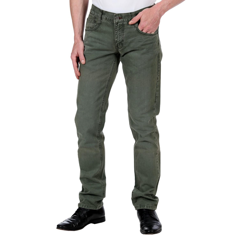 mustang herren jeans m nnerjeans new oregon tapered 3168 5022 661 green wash slim fit low. Black Bedroom Furniture Sets. Home Design Ideas